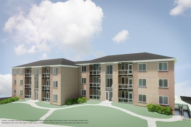 Flower branch in maryland constructing two new apartment buildings flower branch in maryland constructing two new apartment buildings fence business news mightylinksfo